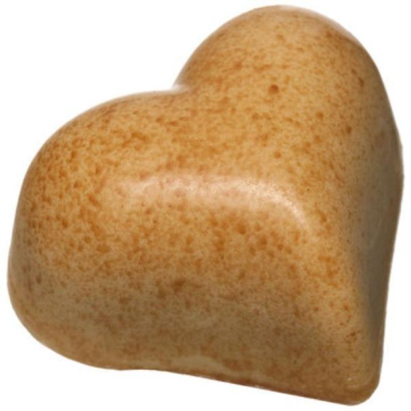 Coeur Marbré White Chocolate