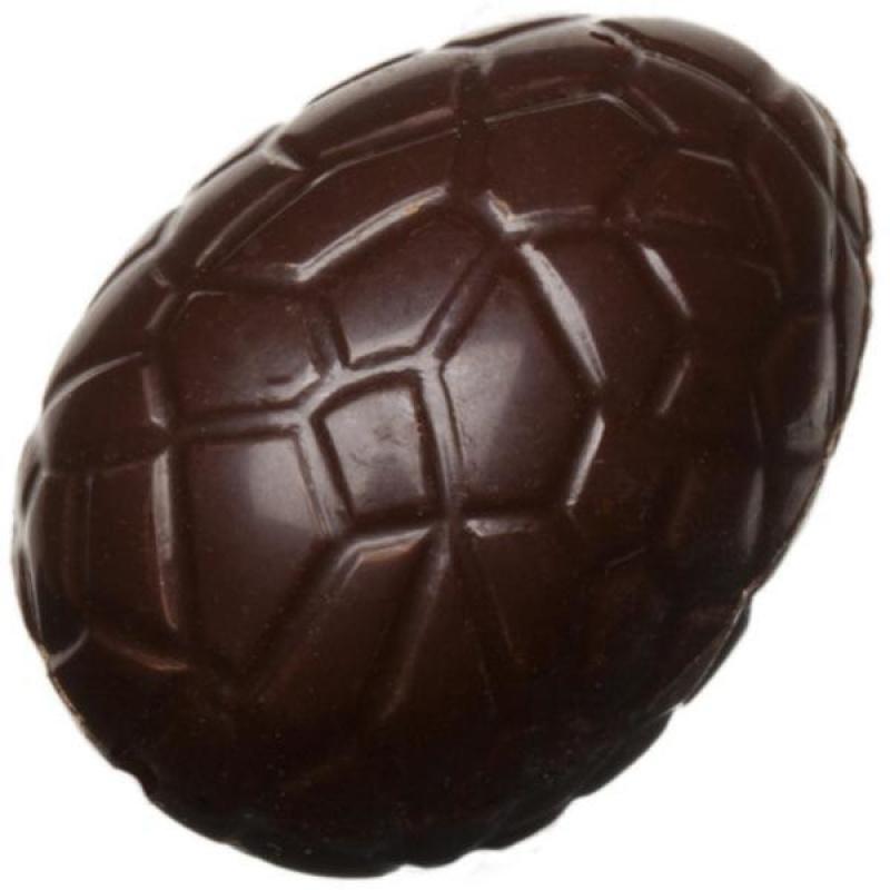 Dark Chocolate Plain