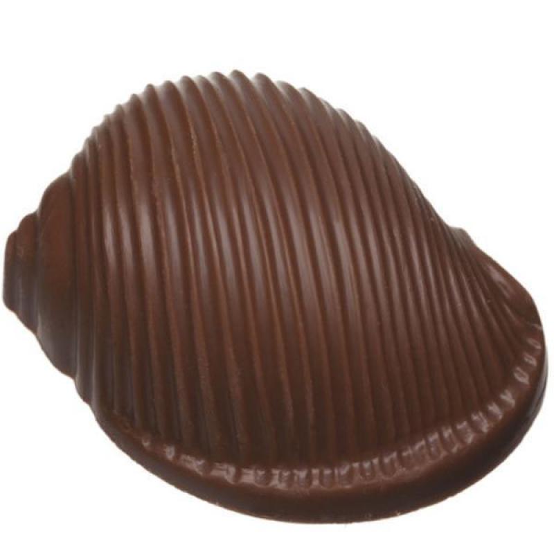 Escargot Milk Chocolate