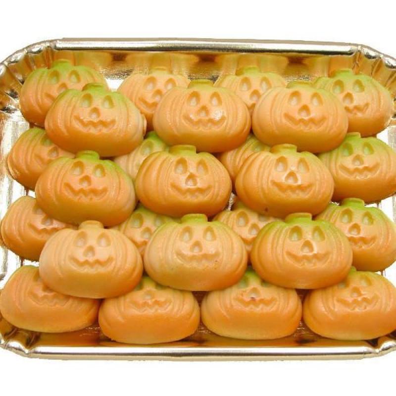 Marzipan Pumpkin 25g