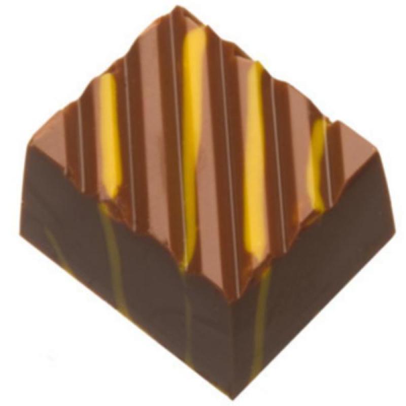 Advocaat Milk Chocolate