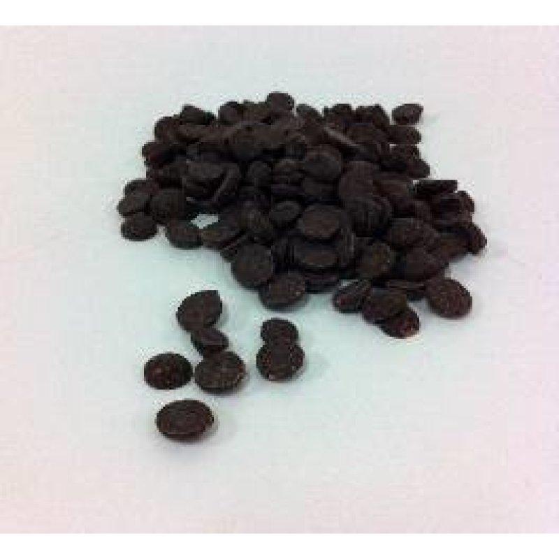 Callets Callebaut Dark 811-554