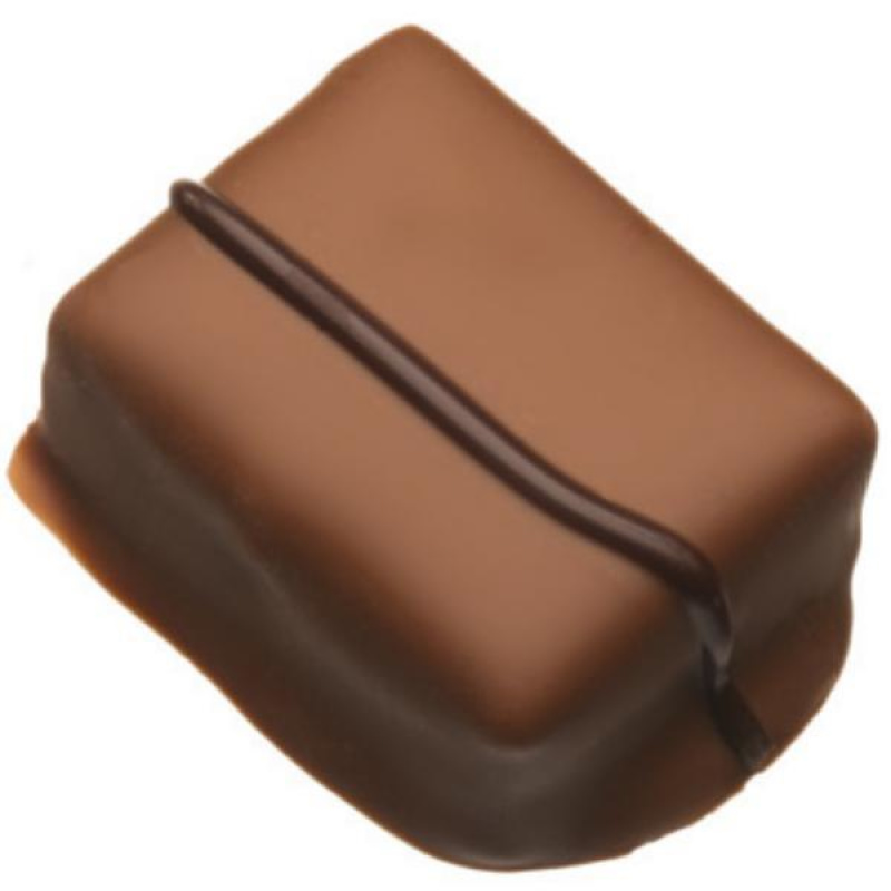 Cannelle Milk Chocolate