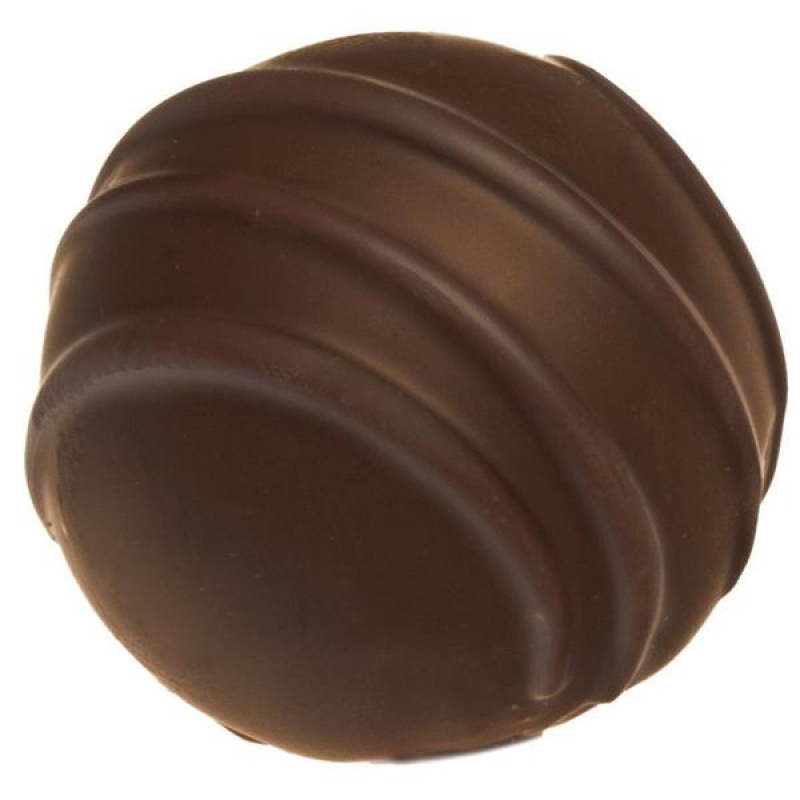 Caramel Milk Round Truffle