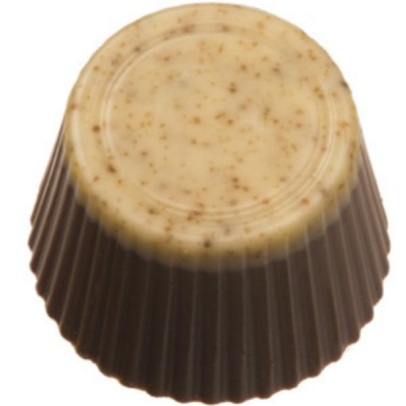 Crème Brûlée Milk Chocolate