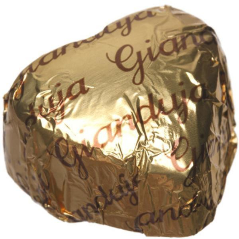 Gianduja Milk Chocolate