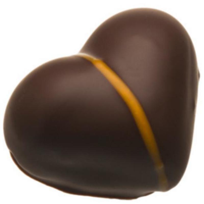 Hartje Marsepein Dark Chocolate