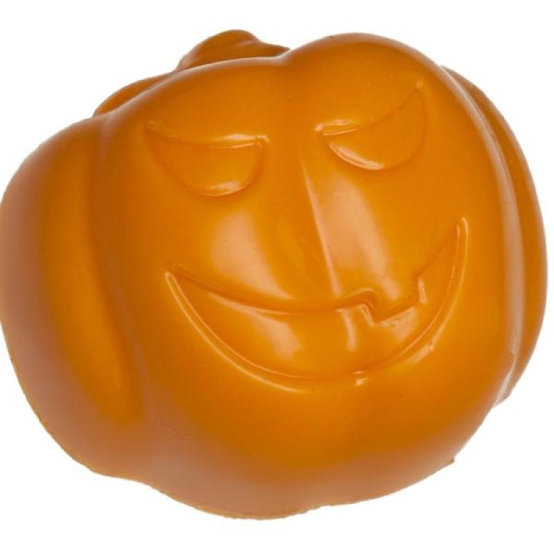 Mini Pumpkin 10g White Chocolate