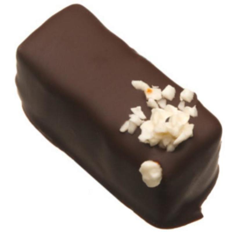 Nougatine Dark Chocolate