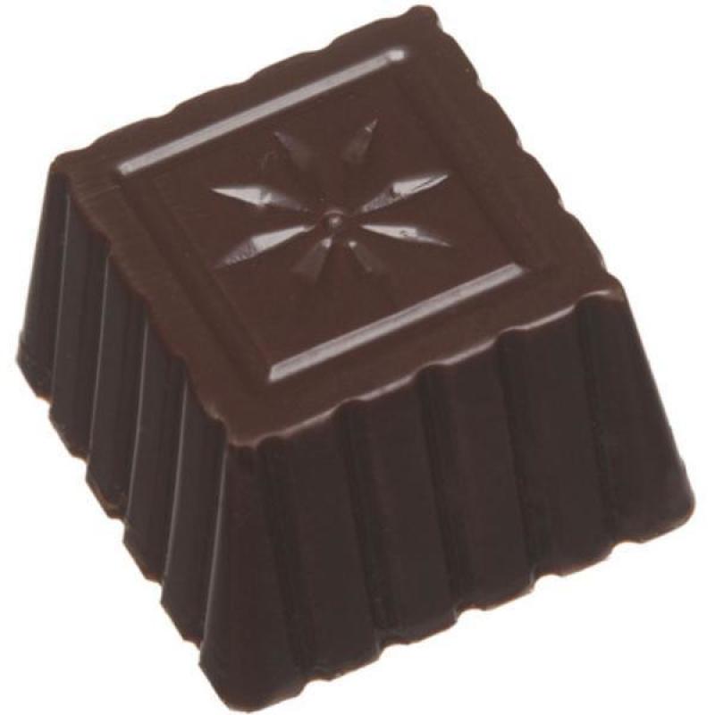 Parfait Vanille Dark Chocolate