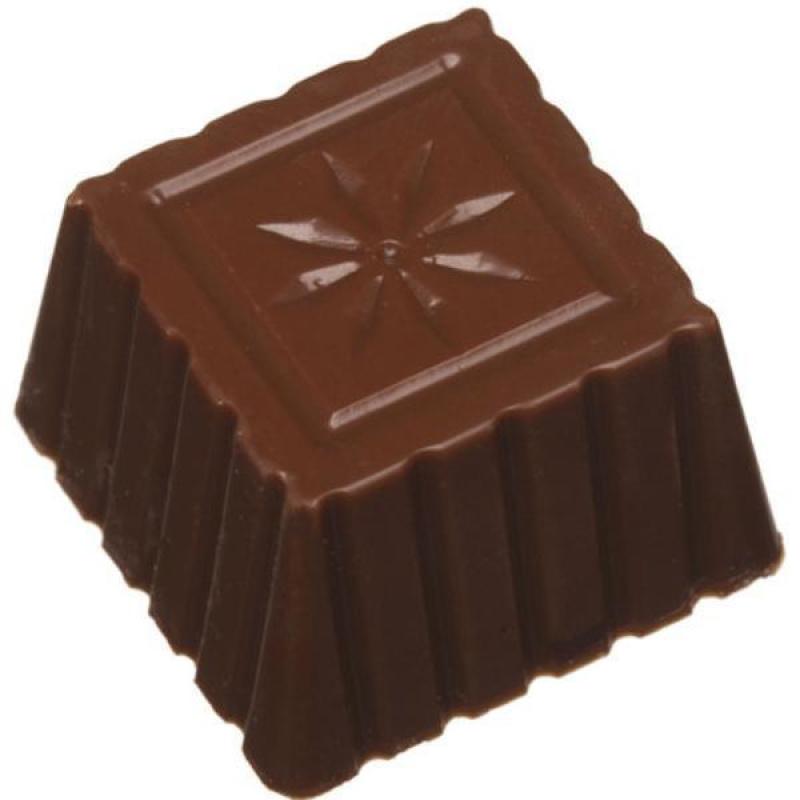Parfait Vanille Milk Chocolate