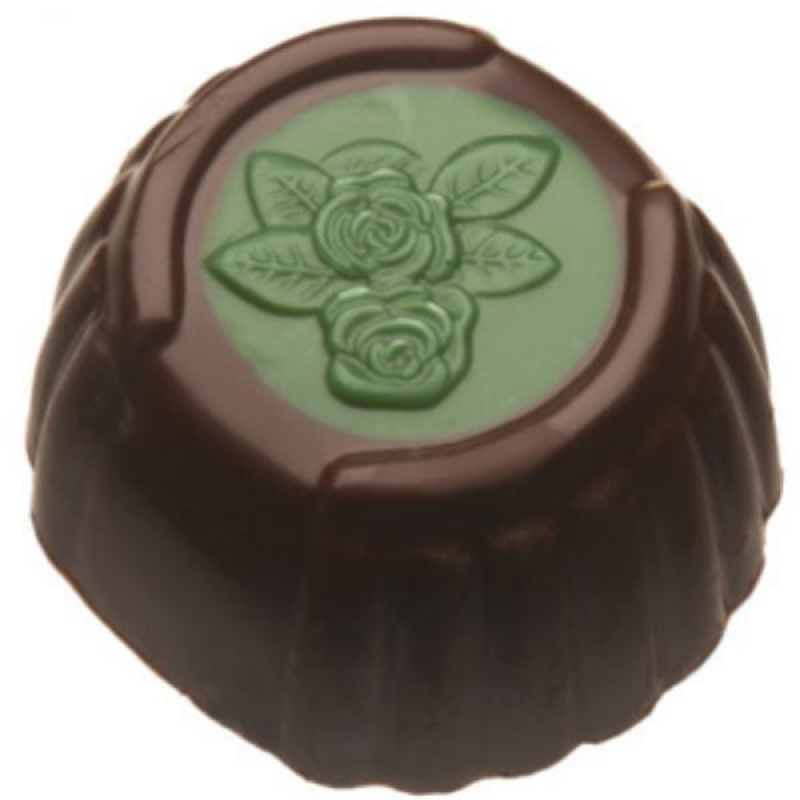 Rose Mint Dark Chocola