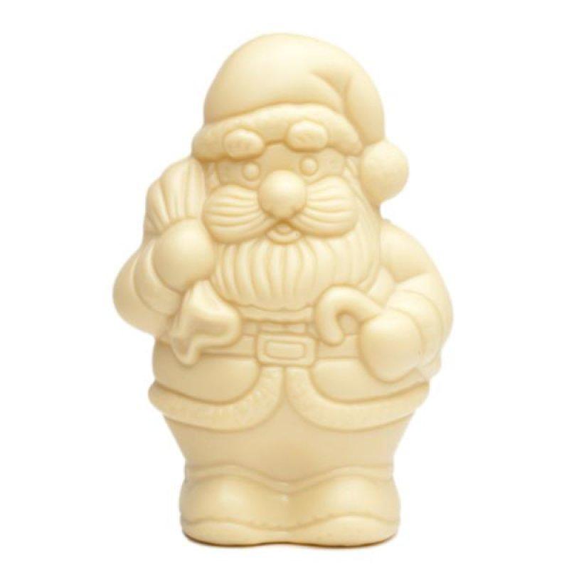 Santa 125 g Biela čokoláda