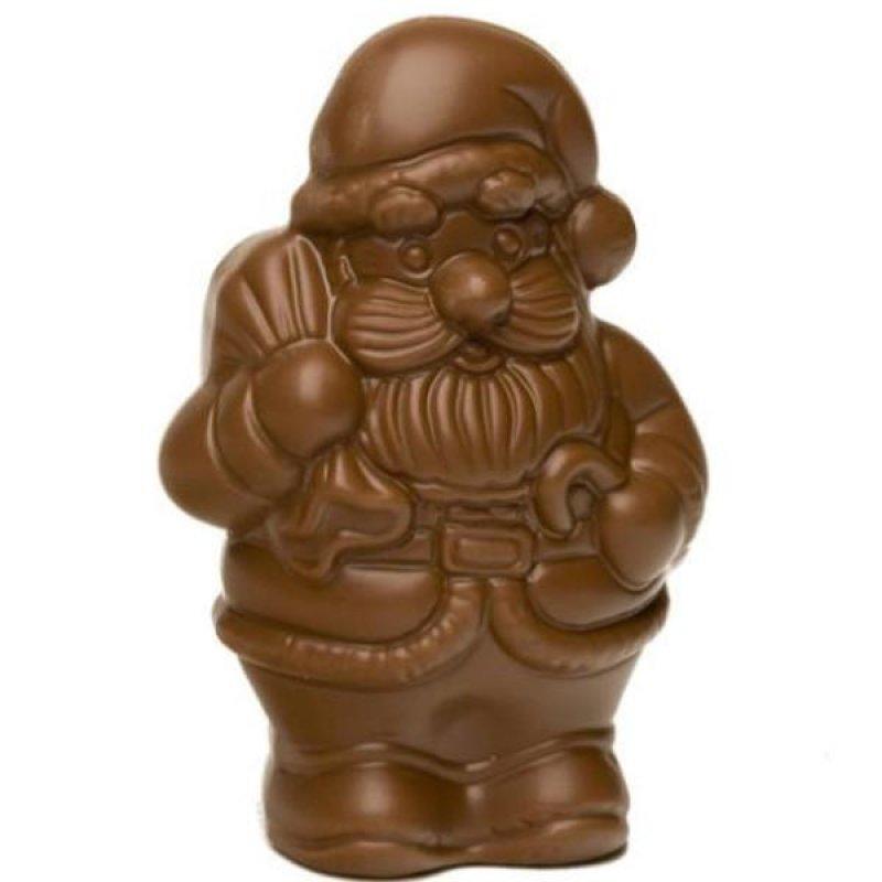 Santa 125 g Mliečna čokoláda